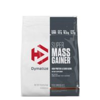 Dymatize Super Mass Gainer, Gainers, Body Fuel