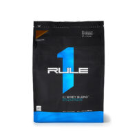 Rule 1 Whey Blend, Whey Protein, Body Fuel