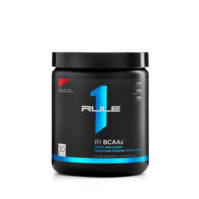 Rule 1 BCAA, Ergogenics, Body Fuel