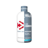 Dymatize Liquid L - Carnitine, Ergogenics, Body Fuel