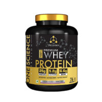 One Science Nutrition Premium 100% Whey Protein, Whey Protein, Body Fuel