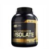 ON Gold Standard 100% Isolate, Whey Protein Isolate, Body Fuel