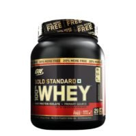 Optimum Nutrition Gold Standard 100% Whey Protein, Whey Protein,Body Fuel
