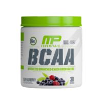 Muscle Pharm BCAA, Ergogenics, Body Fuel
