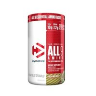 Dymatize All 9 Amino, Ergogenics, Body Fuel
