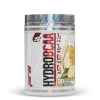 Pro Supps Hydro BCAA, Ergogenics, Body Fuel