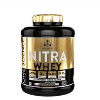 One Science Nutrition Nitra Whey, Whey Protein, Body Fuel