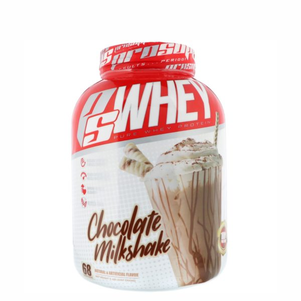 Pro Supps Whey, Whey Protein, Body Fuel