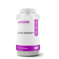 My Protein Active Woman, Vitamins & Supplements, Body Fuel