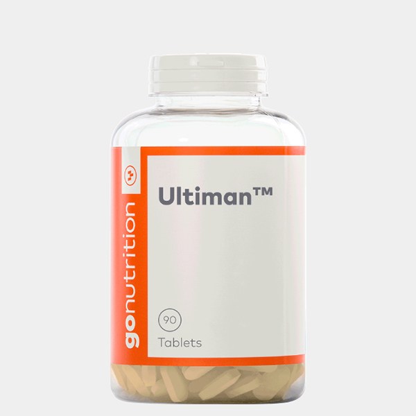 Go Nutrition Ultiman