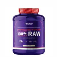 Ultimate Nutrition Prostar Raw