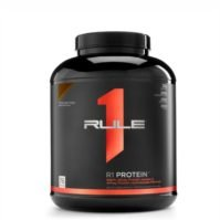 Rule 1 Whey Protein Isolate, Whey Protein Isolate, Body Fuel