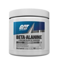 Gat Beta Alanine, Ergogenics, Body Fuel