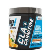 BPI Sports CLA + Carnitine, Vitamins & Supplements, Body Fuel
