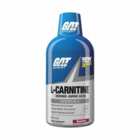 Gat Sports Liquid L-carnitine, Ergogenics, Body Fuel