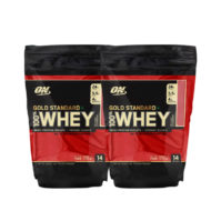 ON 1 lb (2), Whey Protein, Body Fuel