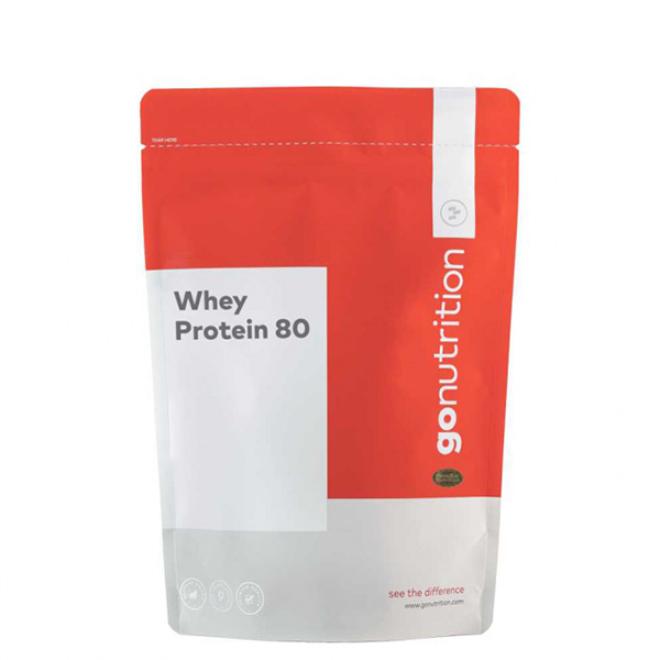 Go Nutrition Whey Protein 80, Body Fuel India's no.1 Authentic Online Supplement Store.