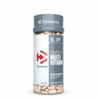 Dymatize MultiVitamin, Vitamins and supplements, Body Fuel