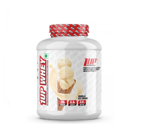 1UP Nutrition Whey Protein