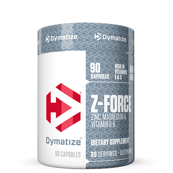 Dymatize Z Force, Vitamins & Supplements, Body Fuel India's No.1 Genuine Supplement