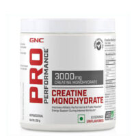GNC Creatine Monohydrate