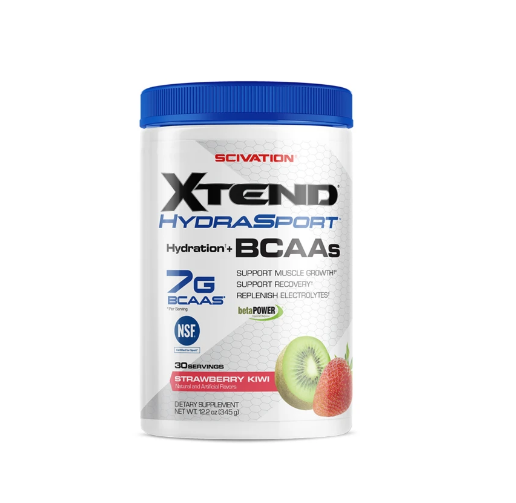 Scivation Xtend Hydrasport Hydration BCAAs