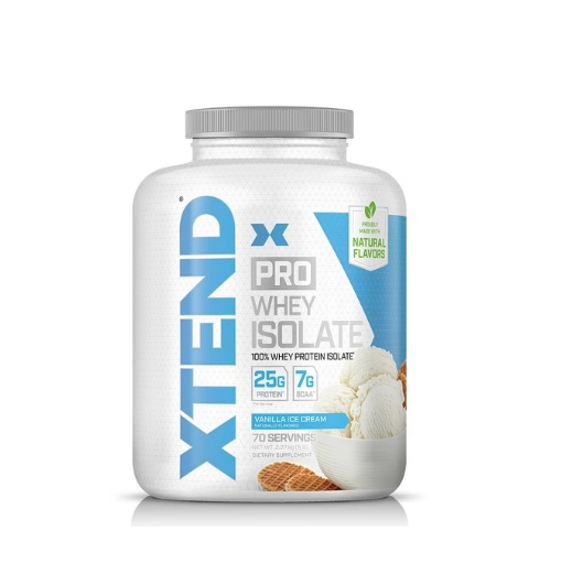 Scivation Xtend Pro Whey Isolate