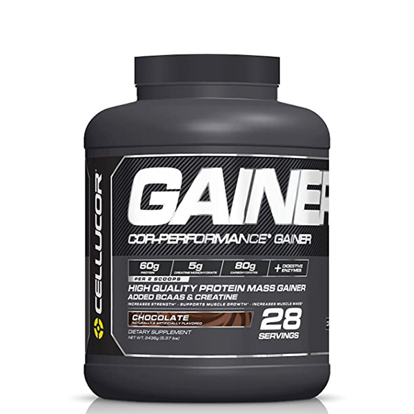 Cellucor Cor-Performance Gainer, Gainers, Body Fuel India's no.1 Authentic Online Supplement Store.