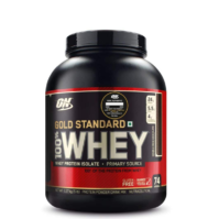 Optimum Nutrition Gold Standard 100% Whey Protein, Whey Protein, Body Fuel, India's No.1 Genuine Supplement Store.