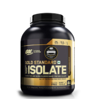 Optimum Nutrition Gold Standard 100% Isolate Protein