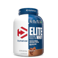 dymatize elite 100 whey protien bodyfuelindia.com chocolate fudge