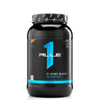Rule 1 Whey Protein Blend, Casein & Blended Protein,Body Fuel India's no.1 Genuine Online Supplement Store.