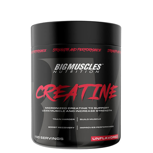 Big Muscles Creatine, Ergogenics, Body Fuel India's no.1 Genuine Online Supplement Store