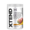 Scivation Xtend Original BCAA, Ergogenics, BCAAs & Aminos, Body Fuel India's No.1 Genuine Supplement Store