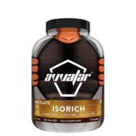 Avvatar Absolute Isorich Isolate Protein
