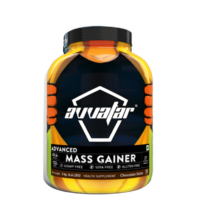 Avvatar Advanced Mass Gainer