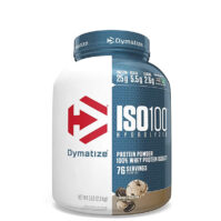 Dymatize ISO 100, Whey Protein Isolate, Body Fuel - India's No.1 genuine Supplement store