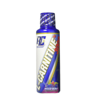 Ronnie Coleman L Carnitine 3000, Body Fuel India's no.1 Authentic Online Supplement Store