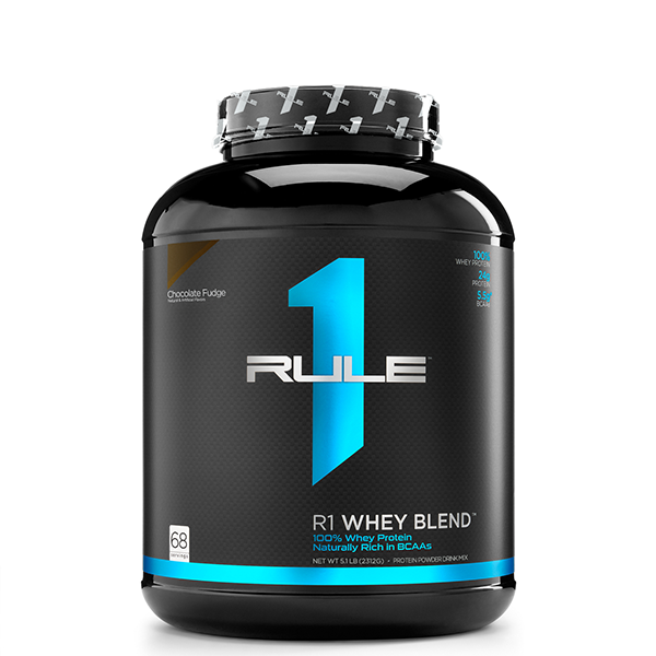 Rule 1 Whey Protein Isolate, Whey Isolate Protein, Body Fuel India's No.1 Genuine Online Supplement Store