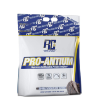 Ronnie Coleman Pro Antium, Casein & Blended Protein, Body Fuel, Body Fuel India's no.1 Authentic Online Supplement Store