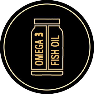 Omega-3, Body Fuel India's No.1 Genuine Supplement Store.