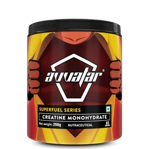 Avvatar Creatine Monohydrate
